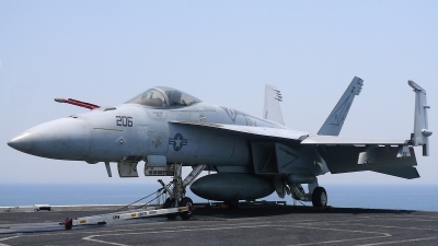 Photo ID 123502 by Peter Boschert. USA Navy Boeing F A 18E Super Hornet, 166420