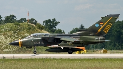 Photo ID 122047 by Thomas Ziegler - Aviation-Media. Germany Air Force Panavia Tornado ECR, 98 79