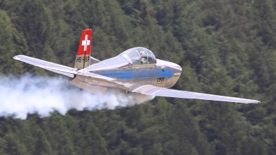 Photo ID 122459 by Ludwig Isch. Private P 3 Flyers Pilatus P 3 05, HB RBP