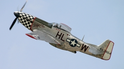 Photo ID 15951 by Melchior Timmers. Private Private North American P 51D Mustang, G CBNM