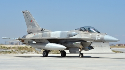 Photo ID 122911 by Lieuwe Hofstra. United Arab Emirates Air Force Lockheed Martin F 16E Fighting Falcon, 3038