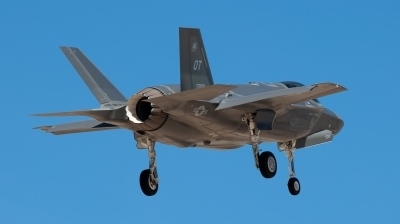 Photo ID 122958 by Steve Cooke - SRAviation. USA Air Force Lockheed Martin F 35A Lightning II, 10 5012