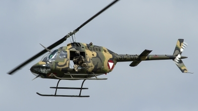 Photo ID 123567 by Thomas Ziegler - Aviation-Media. Austria Air Force Bell OH 58B Kiowa, 3C OC