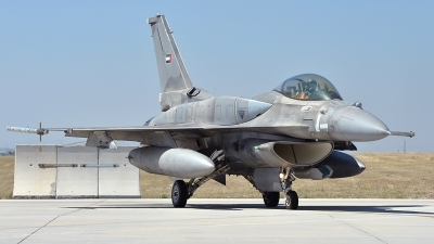 Photo ID 123614 by Lieuwe Hofstra. United Arab Emirates Air Force Lockheed Martin F 16E Fighting Falcon, 3037