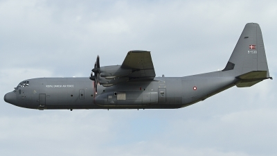 Photo ID 123641 by Thomas Ziegler - Aviation-Media. Denmark Air Force Lockheed Martin C 130J 30 Hercules L 382, B 538