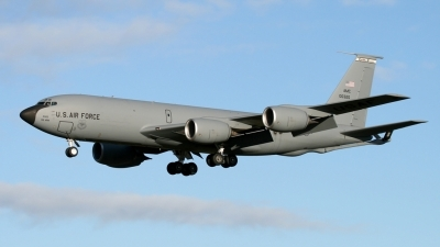 Photo ID 16081 by Gary Stedman. USA Air Force Boeing KC 135R Stratotanker 717 148, 60 0320