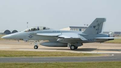 Photo ID 1609 by Martin Patch. USA Navy Boeing F A 18F Super Hornet, 166673