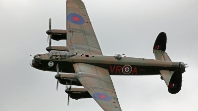 Photo ID 123868 by David F. Brown. Private Canadian Warplane Heritage Museum Avro 683 Lancaster B X, C GVRA
