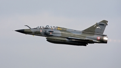 Photo ID 123955 by Jan Eenling. France Air Force Dassault Mirage 2000N, 369