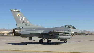 Photo ID 124924 by Peter Boschert. USA Air Force General Dynamics F 16C Fighting Falcon, 98 0005
