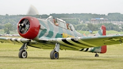 Photo ID 124342 by W.A.Kazior. Private Private North American AT 6G Texan, N826G