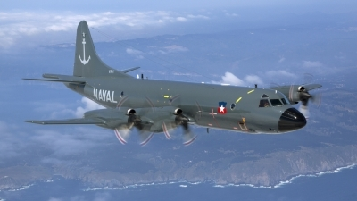 Photo ID 124990 by Neil Dunridge. Chile Navy Lockheed UP 3A Orion, 408