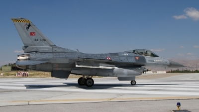 Photo ID 124470 by Sander Meijering. Turkey Air Force General Dynamics F 16C Fighting Falcon, 94 0091