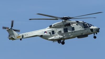 Photo ID 125098 by Thomas Ziegler - Aviation-Media. Netherlands Navy NHI NH 90NFH, N 234