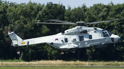 Photo ID 124482 by Thomas Ziegler - Aviation-Media. Netherlands Navy NHI NH 90NFH, N 234