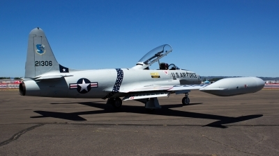 Photo ID 124798 by Alex Jossi. Private Private Canadair T 33AN Silver Star 3, N933GC