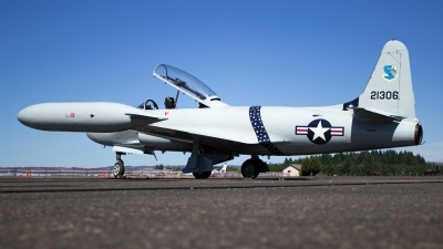 Photo ID 124799 by Alex Jossi. Private Private Canadair T 33AN Silver Star 3, N933GC