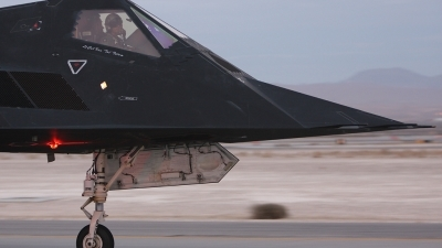 Photo ID 16294 by Jonathan Derden - Jetwash Images. USA Air Force Lockheed F 117A Nighthawk, 84 0809