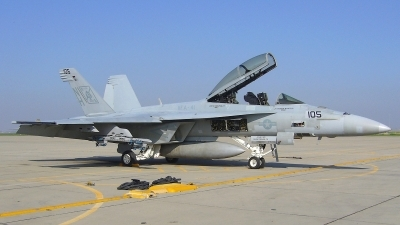 Photo ID 125553 by Peter Boschert. USA Navy Boeing F A 18F Super Hornet, 166460