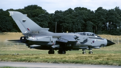 Photo ID 125534 by Joop de Groot. UK Air Force Panavia Tornado GR4, ZA453