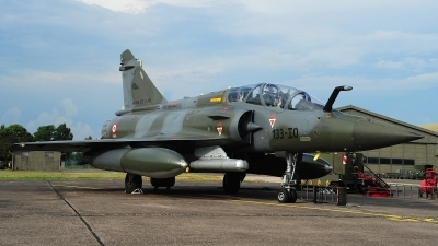Photo ID 125590 by Peter Boschert. France Air Force Dassault Mirage 2000D, 647