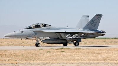 Photo ID 125636 by Gail Richard Snyder, III. USA Navy Boeing F A 18F Super Hornet, 166850