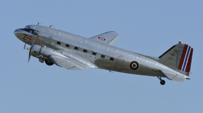 Photo ID 126273 by rinze de vries. Private Dakota Norway Douglas C 53D Skytrooper, LN WND