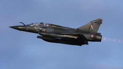 Photo ID 16426 by Jason Grant. France Air Force Dassault Mirage 2000D, 667