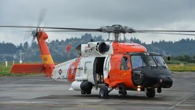 Photo ID 126450 by Lieuwe Hofstra. USA Coast Guard Sikorsky MH 60T Jayhawk, 6013
