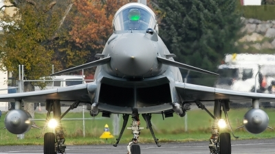 Photo ID 126725 by Sven Zimmermann. Germany Air Force Eurofighter EF 2000 Typhoon T, 98 03