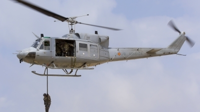 Photo ID 126789 by Richard Sanchez Gibelin. Spain Navy Agusta AB 212ASW, HA 18 14