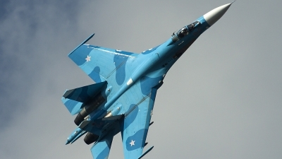 Photo ID 126908 by Thomas Ziegler - Aviation-Media. Russia Air Force Sukhoi Su 27SM, RF 92211
