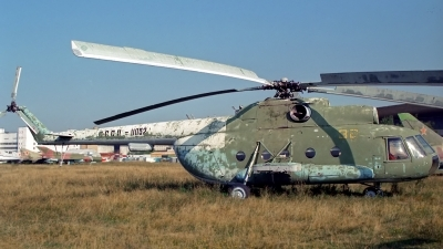 Photo ID 127293 by Sven Zimmermann. Russia Air Force Mil Mi 8T, CCCP 11052