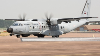Photo ID 127440 by Alex van Noye. Portugal Air Force CASA C 295MPA Persuader, 16710