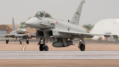 Photo ID 127759 by Alex van Noye. Italy Air Force Eurofighter F 2000A Typhoon EF 2000, MM7314