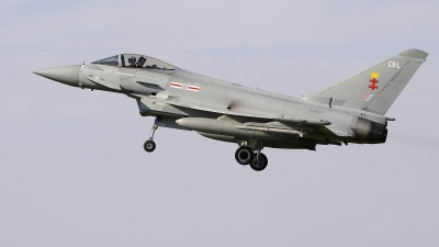 Photo ID 128185 by Olli J.. UK Air Force Eurofighter EF 2000 Typhoon FGR4, ZJ947