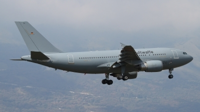 Photo ID 128453 by Giampaolo Tonello. Germany Air Force Airbus A310 304 MRTT, 10 26