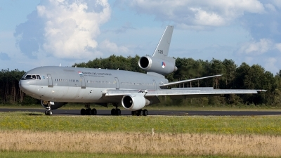 Photo ID 128442 by Koen Leuvering. Netherlands Air Force McDonnell Douglas DC 10 30CF, T 255