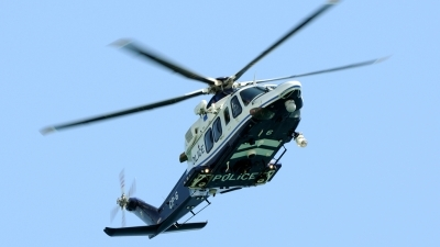 Photo ID 129205 by Mike Hopwood. Cyprus Police Agusta Westland AW139, CP 6