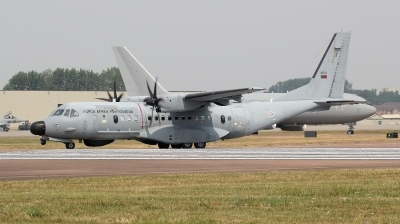 Photo ID 128638 by kristof stuer. Portugal Air Force CASA C 295MPA Persuader, 16710