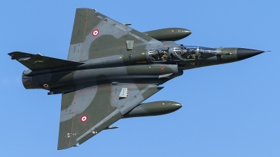 Photo ID 128655 by Thomas Ziegler - Aviation-Media. France Air Force Dassault Mirage 2000N, 369