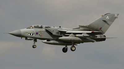 Photo ID 128649 by Radim Koblizka. UK Air Force Panavia Tornado GR4 T, ZA410