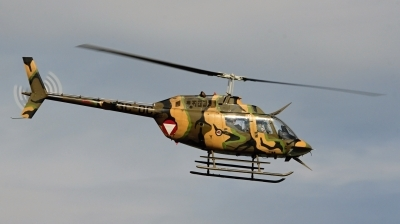 Photo ID 128644 by Radim Koblizka. Austria Air Force Bell OH 58B Kiowa, 3C OC