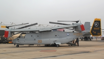 Photo ID 129521 by Peter Boschert. USA Marines Bell Boeing MV 22B Osprey, 168025