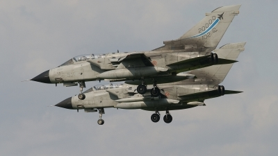 Photo ID 129192 by Alessandro L.. Italy Air Force Panavia Tornado IDS T, MM55002