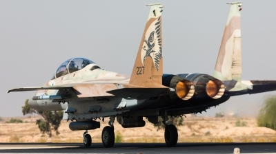 Photo ID 129310 by Andreas Zeitler - Flying-Wings. Israel Air Force McDonnell Douglas F 15I Ra 039 am, 227