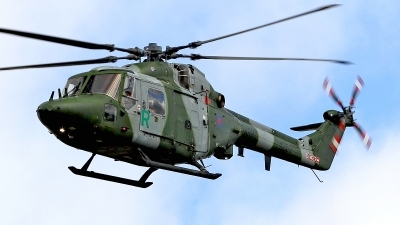Photo ID 129502 by Carl Brent. UK Army Westland WG 13 Lynx AH7, XZ617