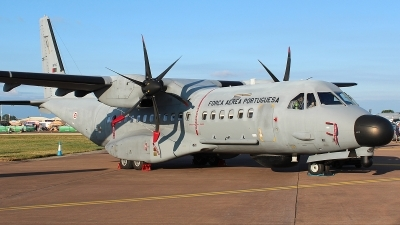 Photo ID 129505 by markus altmann. Portugal Air Force CASA C 295MPA Persuader, 16710