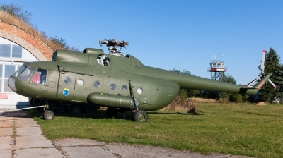 Photo ID 129514 by Andreas Zeitler - Flying-Wings. East Germany Air Force Mil Mi 8T, 630