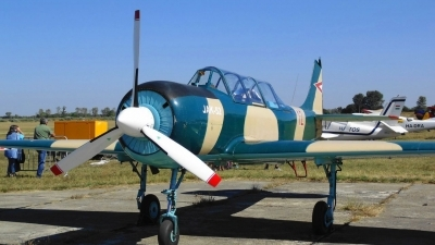 Photo ID 129635 by Péter Szentirmai. Hungary Air Force Yakovlev Yak 52, 12